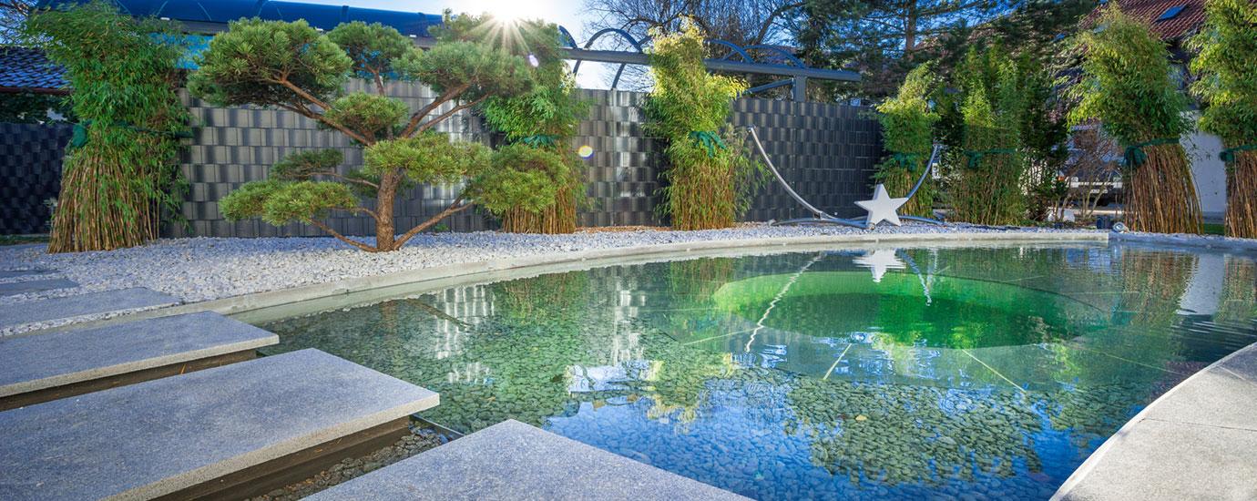 Andreas Krappweis Private Gardens Individuelle Gartengestaltung In